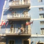 Foto di Hotel Villa Nefele