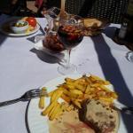 Foto de Restaurante El Churrasco