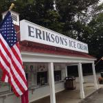 Erikson's Ice Cream Foto