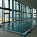 Foto de InterContinental Hotel Warsaw