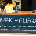 Kayak Halifax