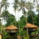 Foto de Thapwarin Resort