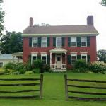 Photo de Hollister Hill Farm B&B