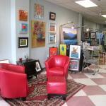 Golden Cactus Studio/Gallery
