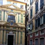 Photo de Locanda di Palazzo Cicala
