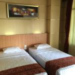 Airlangga Hotel Foto