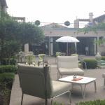 Foto de Hotel Le Patio de Violette