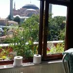 Istanbul Violet Apartments Foto