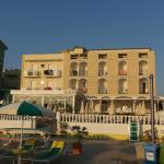 Photo de Hotel Rosa Maria Elite