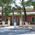 Familia restaurant, Fratsia village, Kythira