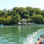 Kingswear to Dartmouth walk