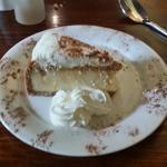 Lovely dessert!