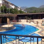 Magic Dream Resort Hotel Foto