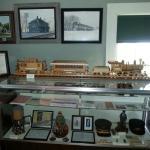 Chicago & Alton Railroad Depot