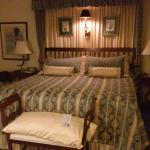 Bedroom March Manor