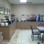 Photo de BEST WESTERN Dothan Inn & Suites