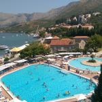 Foto de Remisens Hotel Albatros