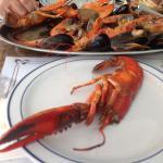 Photo of Restaurante El Puerto