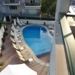 Foto de Hotel Ammos