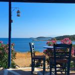 Mylos • Kastos isl.