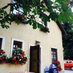 Restaurant Schlosstube