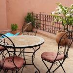 Terrazza suite Merinides