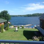 Lakeview Lodge - Baptiste Lake
