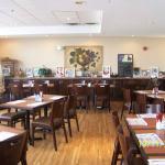 Restaurant Chez Rachel