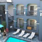 Foto de Quality Inn Hollywood