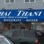 Nice inside.  Very good food.  Authentic.