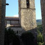 Sant Esteve Church