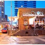 Halcyon!