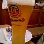 Gasthaus Restaurant Brücke Foto