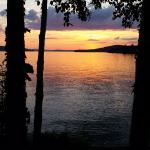 Bilde fra Cozy Moose Lakeside Cabin Rentals