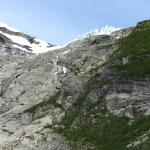 Bergsetbreen
