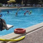Foto de Hotel Montegrotto Terme Apollo