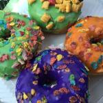Foto di Baker's Donuts