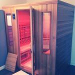 Spa privatif - sauna privatif