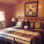 Foto de Lake Parlin Lodge & Cabins