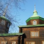 Decembrists' Church Museum