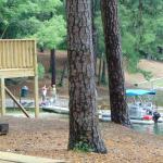 Foto de Stone Mountain Family Campground