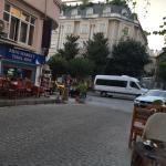 Foto de Antique House Istanbul