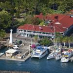 Most historic hotel in Lahaina