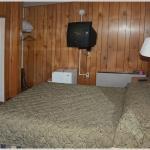 Foto de The White Eagle Inn & Family Lodge
