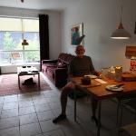 Foto di Guesthouse Frumskogar