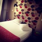 Foto de Zazie Hotel