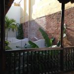Foto de Alfiz Hotel