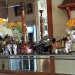 Beautiful place. . Food soso. ..