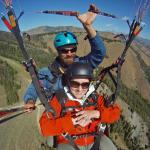 Up in the air with Fly Sun Valley!