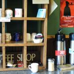 Coffee Nook Cafe - Help Yourself